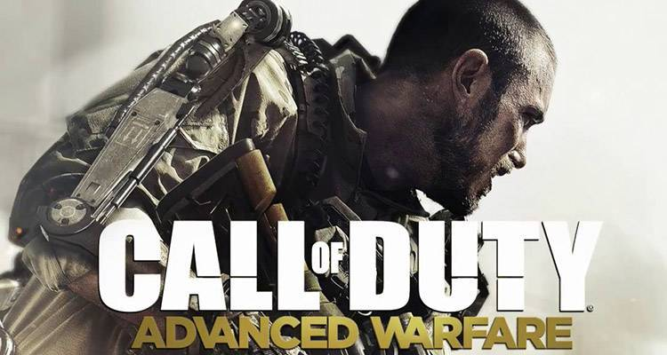 Call of Duty Advanced Warfare è ufficiale: il trailer