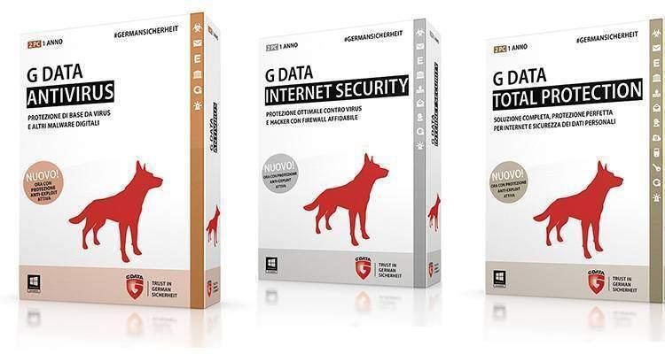 G Data 2015, nuovi software per la sicurezza informatica