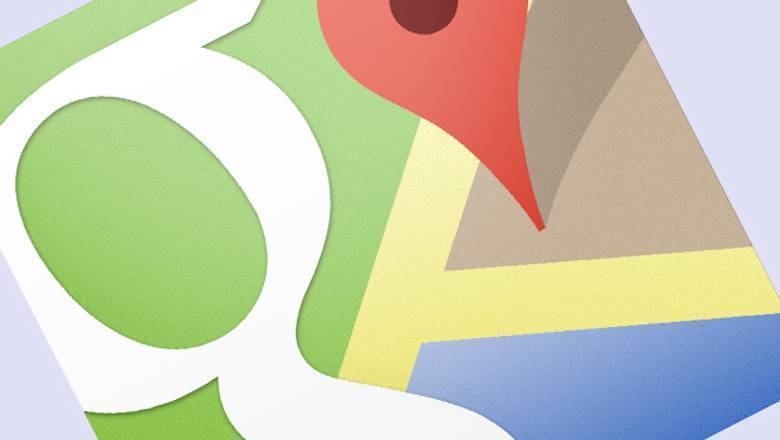 Google Maps, aggiornamento alla versione 8.1