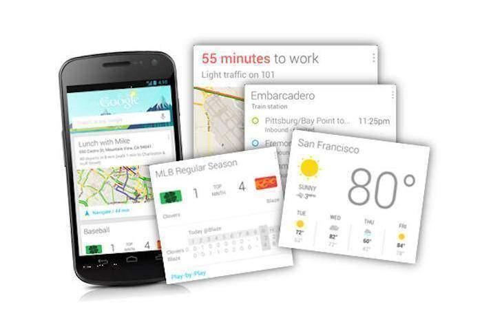 Google Now, in arrivo una nuova funzionalità interessante