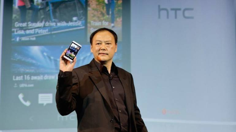 HTC tenta di tornare in gioco: ottime le vendite al lancio di One M8