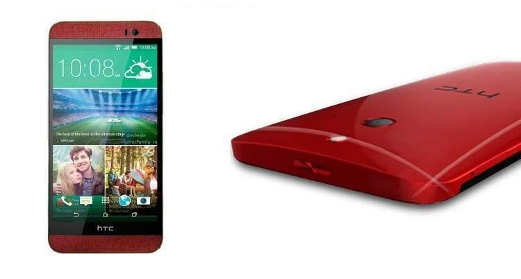 HTC M8 Ace, presentazione fissata per il 3 giugno
