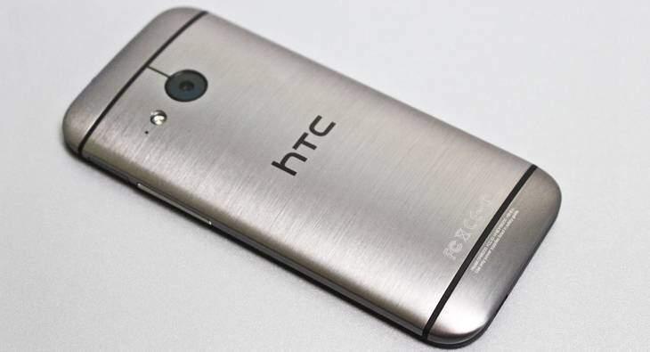 HTC One Mini 2 foto