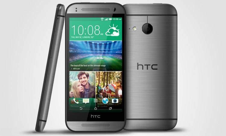 HTC One Mini 2, confermato il prezzo italiano