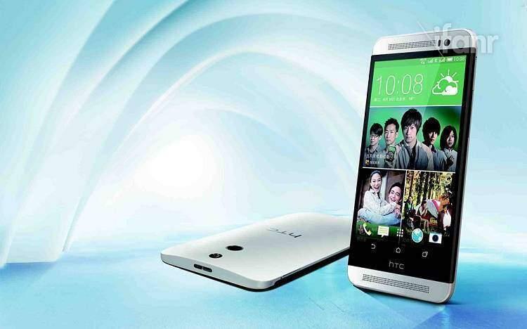 HTC One M8 Ace Vogue Editon: una versione di plastica economica ma con doppio sensore da 13 Mpx!