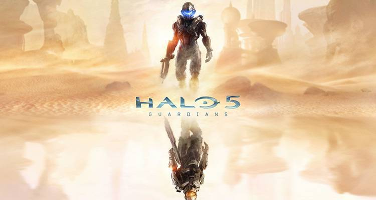 Halo 5 Guardians annunciato per Xbox One