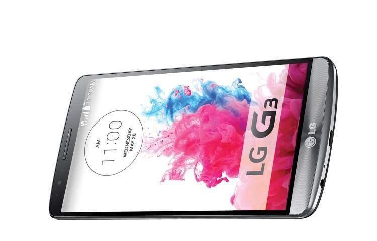 LG G3: uno smartphone Android facile da riparare