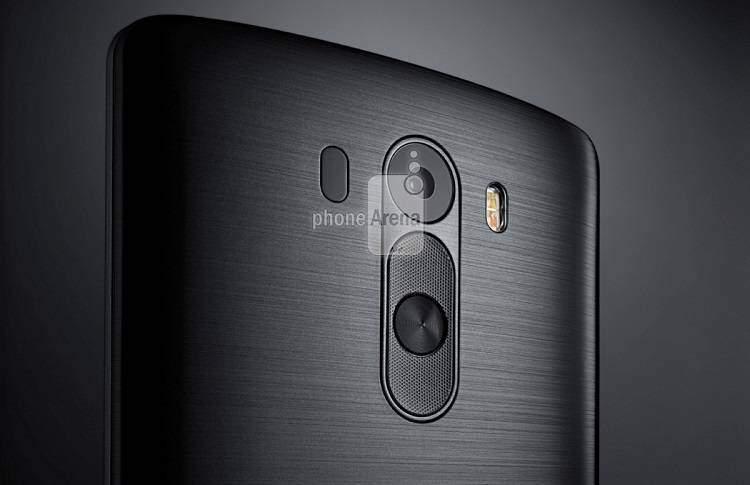 LG G3: nuove foto delle Circle Cover e spunta la dock per la ricarica wireless!