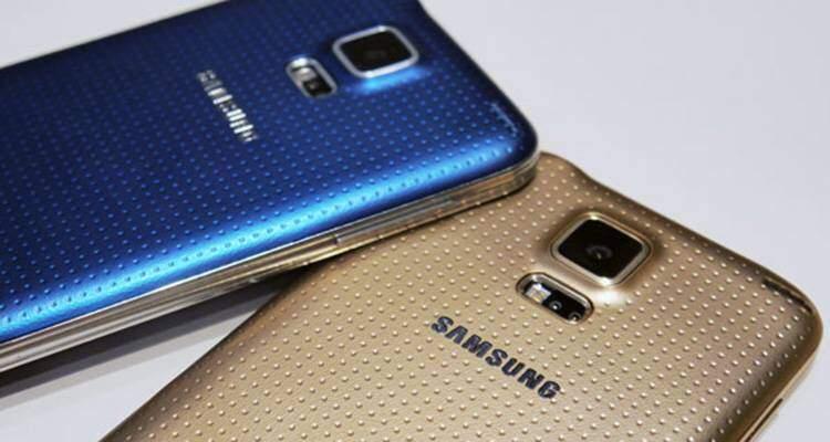 Samsung Galaxy S5 Active: il rugged phone mostrato in un render (Foto)