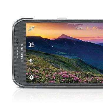 Samsung Galaxy S5 Active foto
