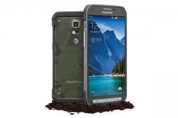 Samsung Galaxy S5 Active rugged