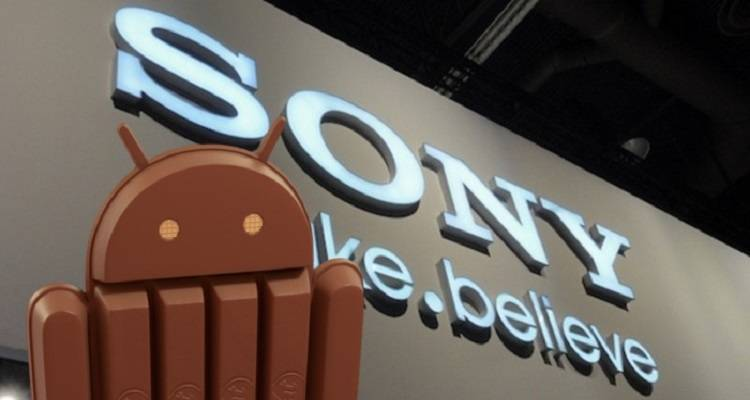 Sony: consumi aumentati per alcuni device dopo l'aggiornamento a KitKat