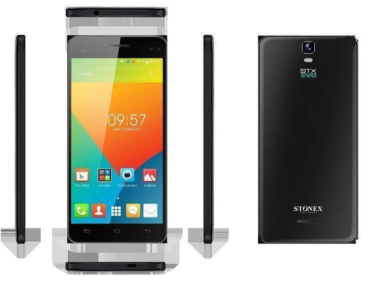 Stonex STX EVO: nuovo smartphone economico Italiano con processore Hexa-core