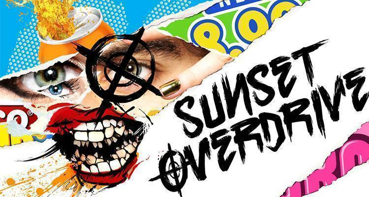 Sunset Overdrive, primo video gameplay e Day One Edition