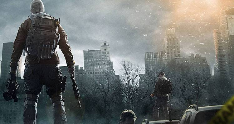 The Division online