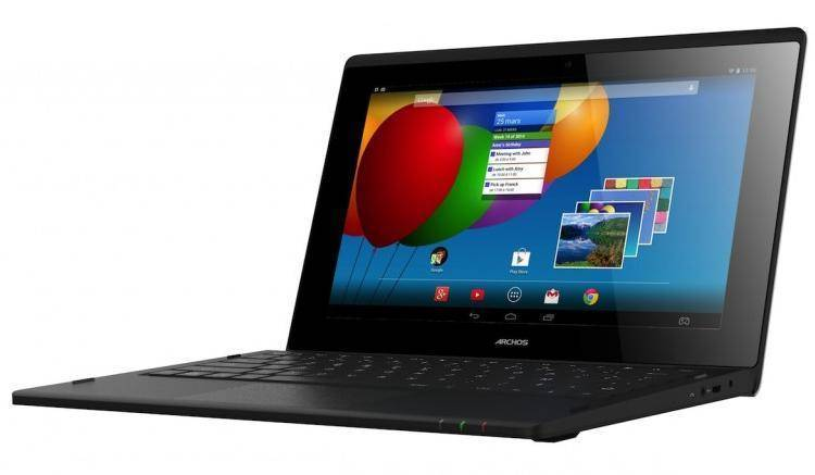 Archos annuncia ArcBook, il netbook Android a 149€