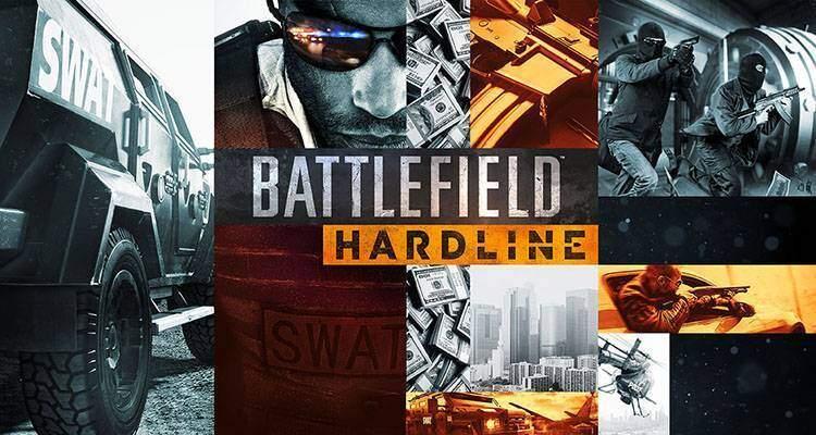 Battlefield Hardline è ufficiale: ecco i primi dettagli
