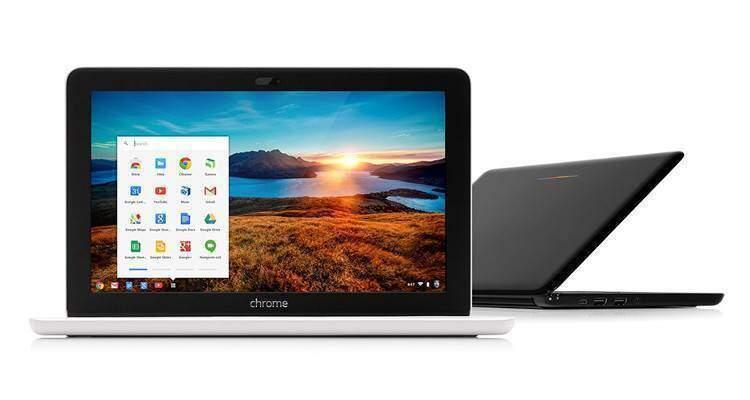 Chrome OS: tanti Chromebook con SoC Bay Trail in arrivo in questo 2014