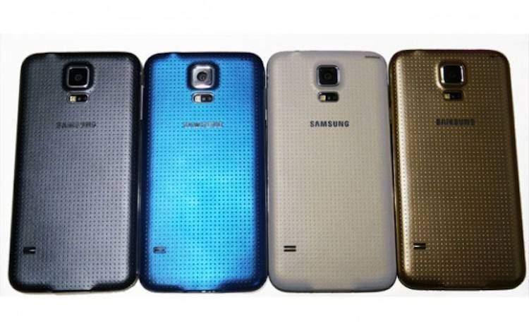 Galaxy S5 Prime, Mini, Mega e Active: arrivano nuove conferme