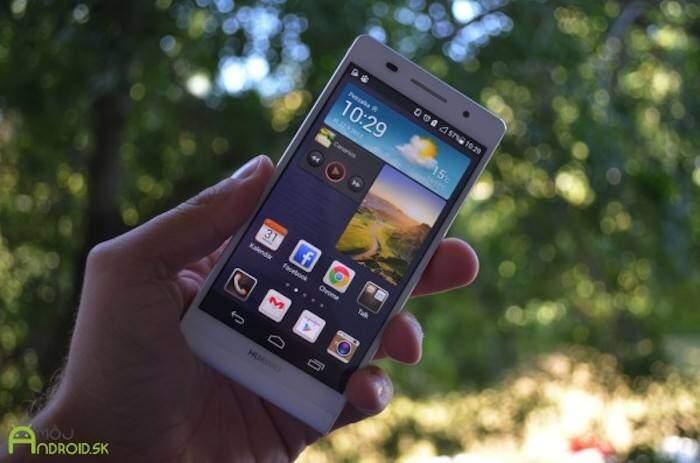 Huawei Ascend P7: arriva il preordine da Euronics