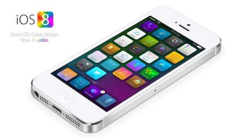Apple IOS 8 : forse integrerà finalmente un file manager?