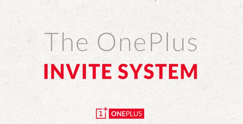 OnePlus Invite System: ecco spiegato il funzionamento