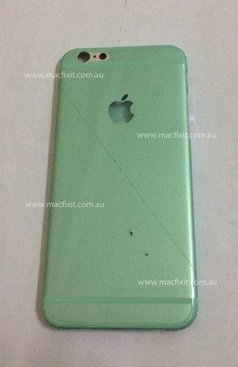 iphone 6 back cover