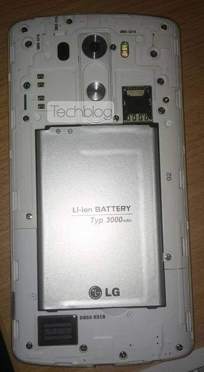 lg g3 back cover