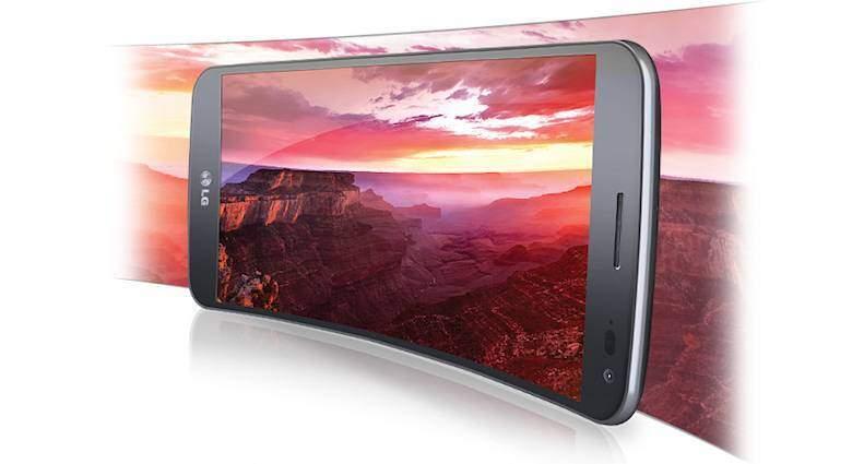 LG G Flex 2: arrivo per inizio 2015 e caratteristica speciale!