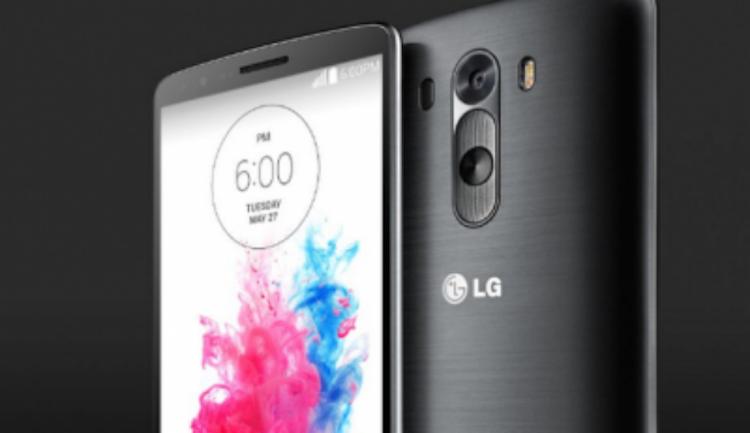 LG G3, primi screenshot della modalità Quick Window