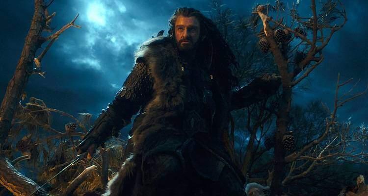 Lo Hobbit: La Battaglia delle Cinque Armate è il nome del terzo film