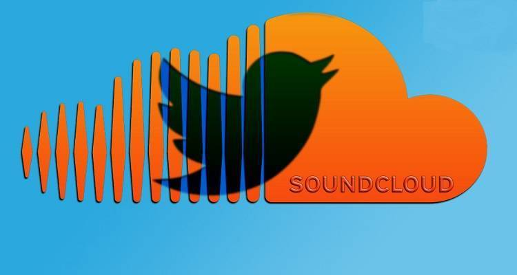 Twitter pronta ad acquistare SoundCloud?