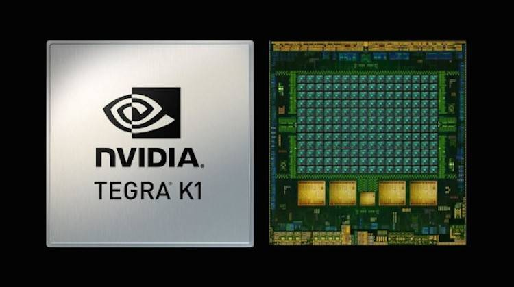 NVIDIA Tegra K1 VS Snapdragon 801: qual è più potente?