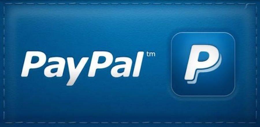 Google Play Store adesso accetta pagamenti PayPal