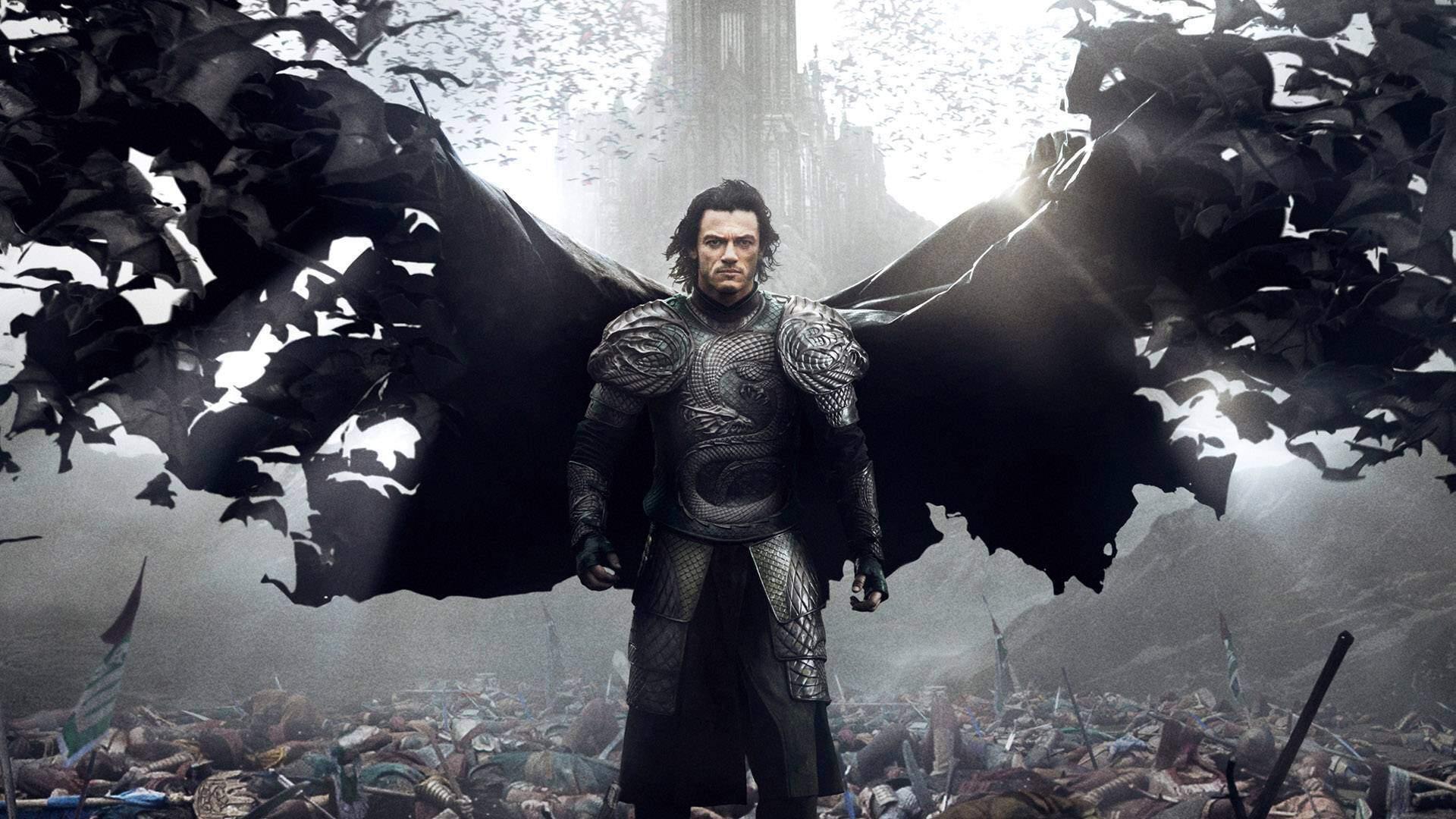 Dracula Untold, trailer e prime immagini ufficiali