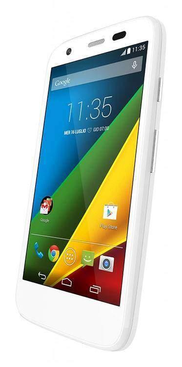 Motorola Moto G LTE Foto