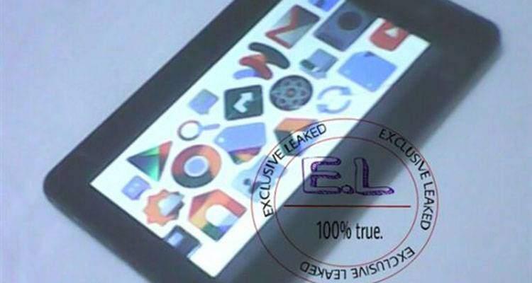 Nexus 8, nuove foto rubate: 64-bit e Android 4.5?