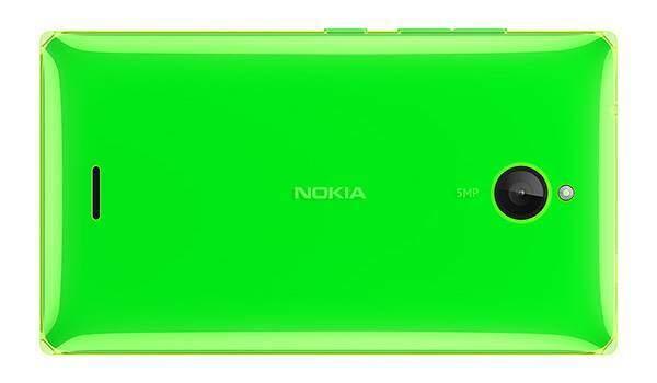 Nokia X2 retro