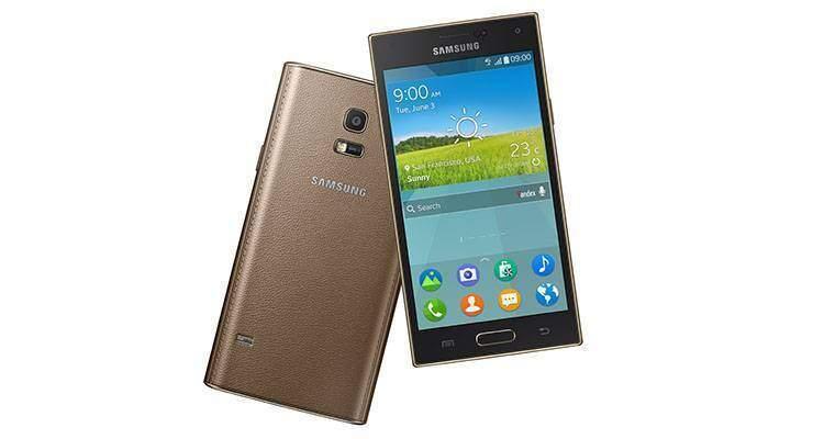 Samsung Z, primo smartphone Tizen: caratteristiche tecniche