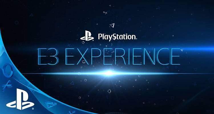 E3 2014: tutti gli annunci della conferenza Sony