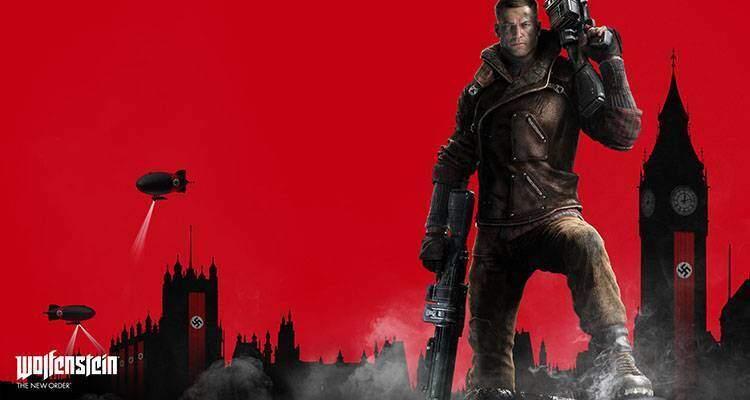 Wolfenstein: The New Order – Recensione
