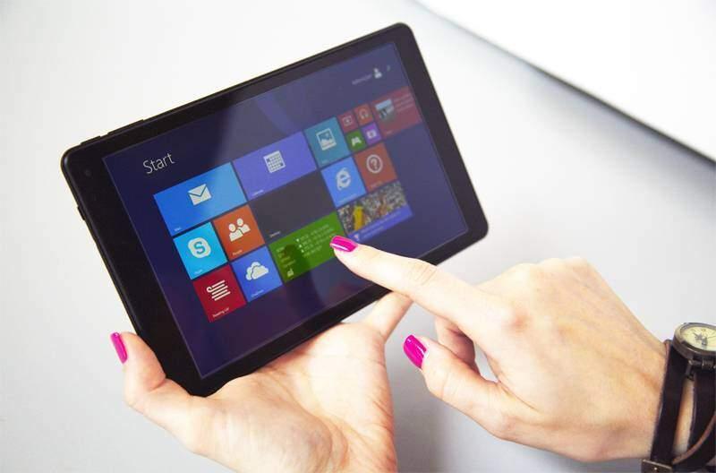 Yashi TabletBook Mini A1: un tablet Windows 8.1 da 8″ con 3G a soli 199€
