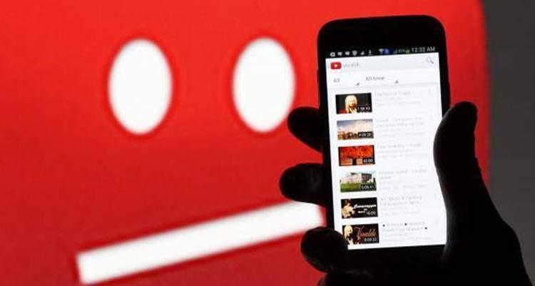 YouTube lancerà un servizio di musica in streaming