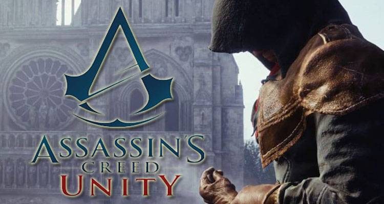 Assassin's Creed Unity – nuovo trailer