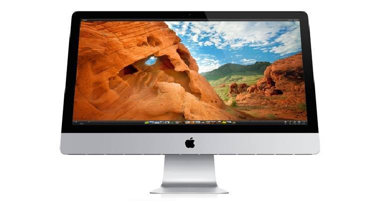 Apple presenta ufficialmente iMac da 21,5″. Prezzo a 1.129€