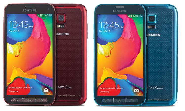 Galaxy S5 Sport: il nuovo device Samsung si mostra in via ufficiale