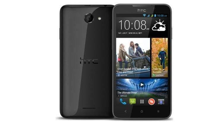 HTC Desire 516 è ufficiale in India: display 5″ e Dual SIM a 170€