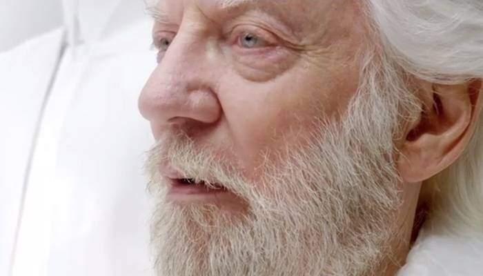 Hunger Games: Il Canto della Rivolta, primo teaser trailer