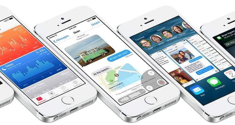 iOS 8, ecco come si evolve la piattaforma Apple