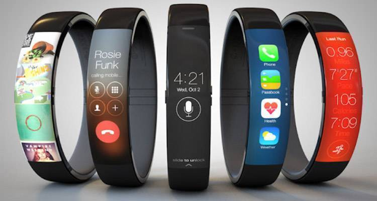 iWatch, display OLED curvo: Apple fiduciosa sul progetto